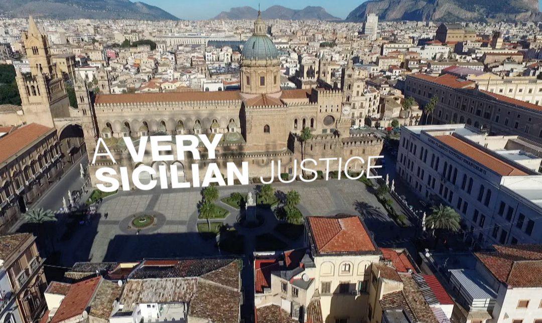 A VERY SICILIAN JUSTICE – AL JAZEERA